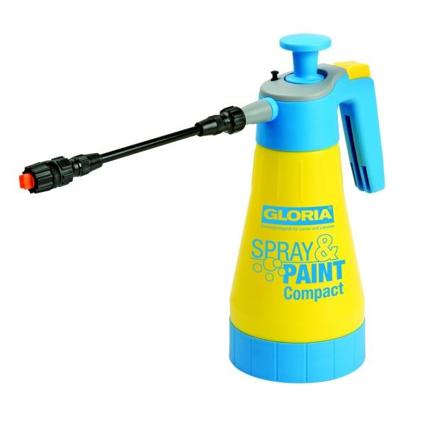 Spray&Paint Compact