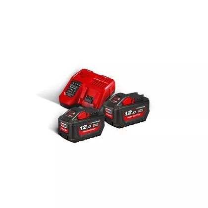 MILWAUKEE M18HNRG-122 NRG KIT IN2 SADA